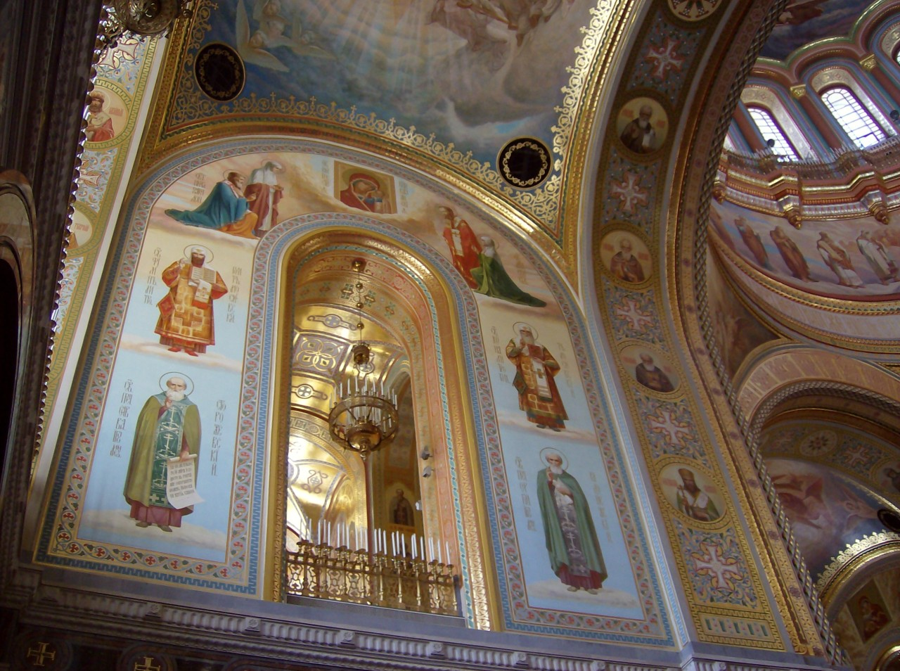 Filemoscow Cathedral Of Christ The Saviour8jpg