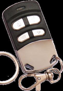 Top Tip: Remote safety