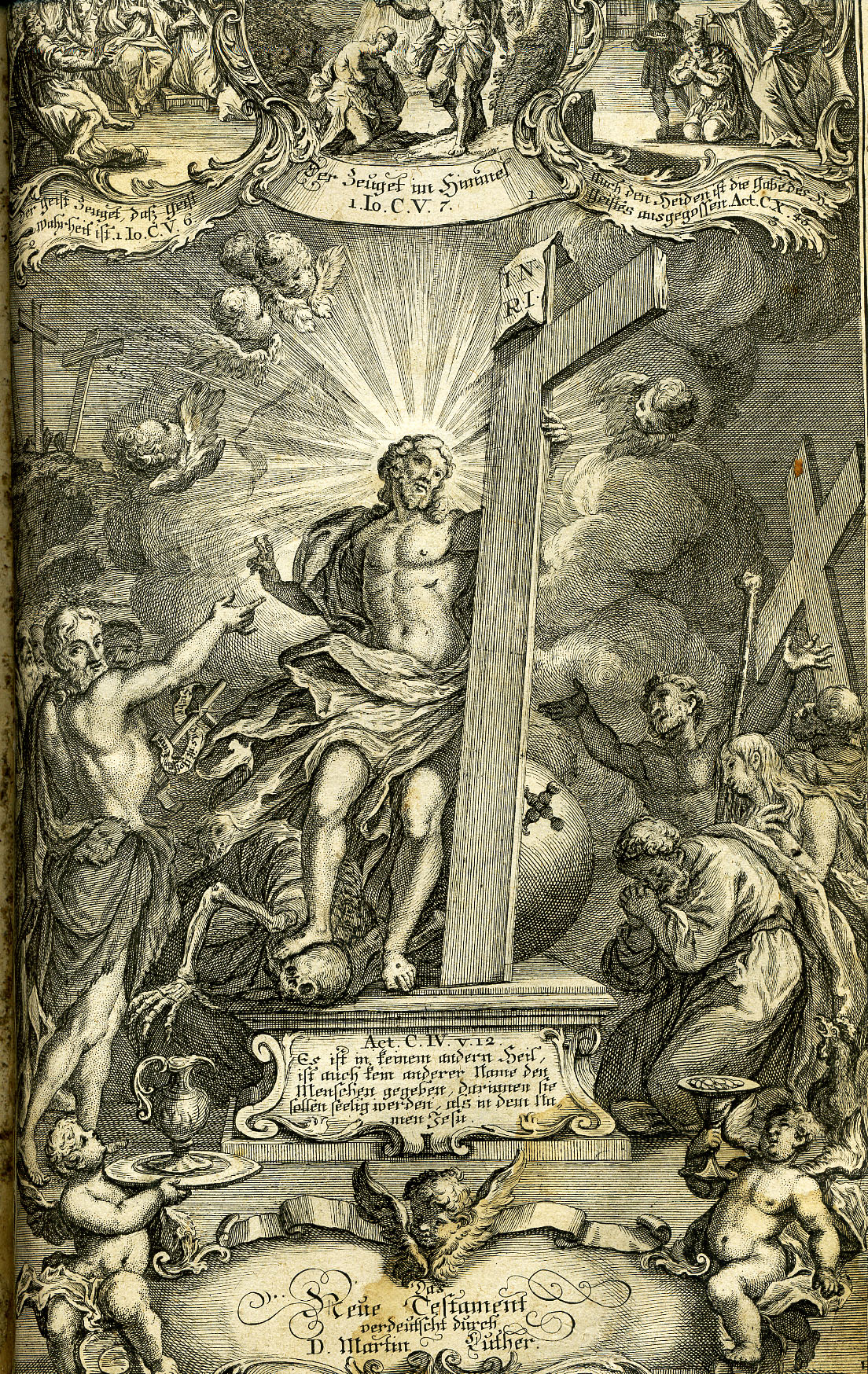 luther bible wikipedia