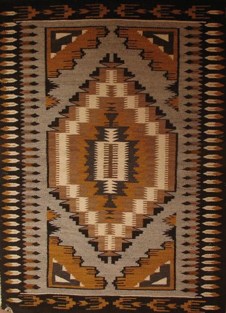 File:Navajo rug.jpg - Wikipedia