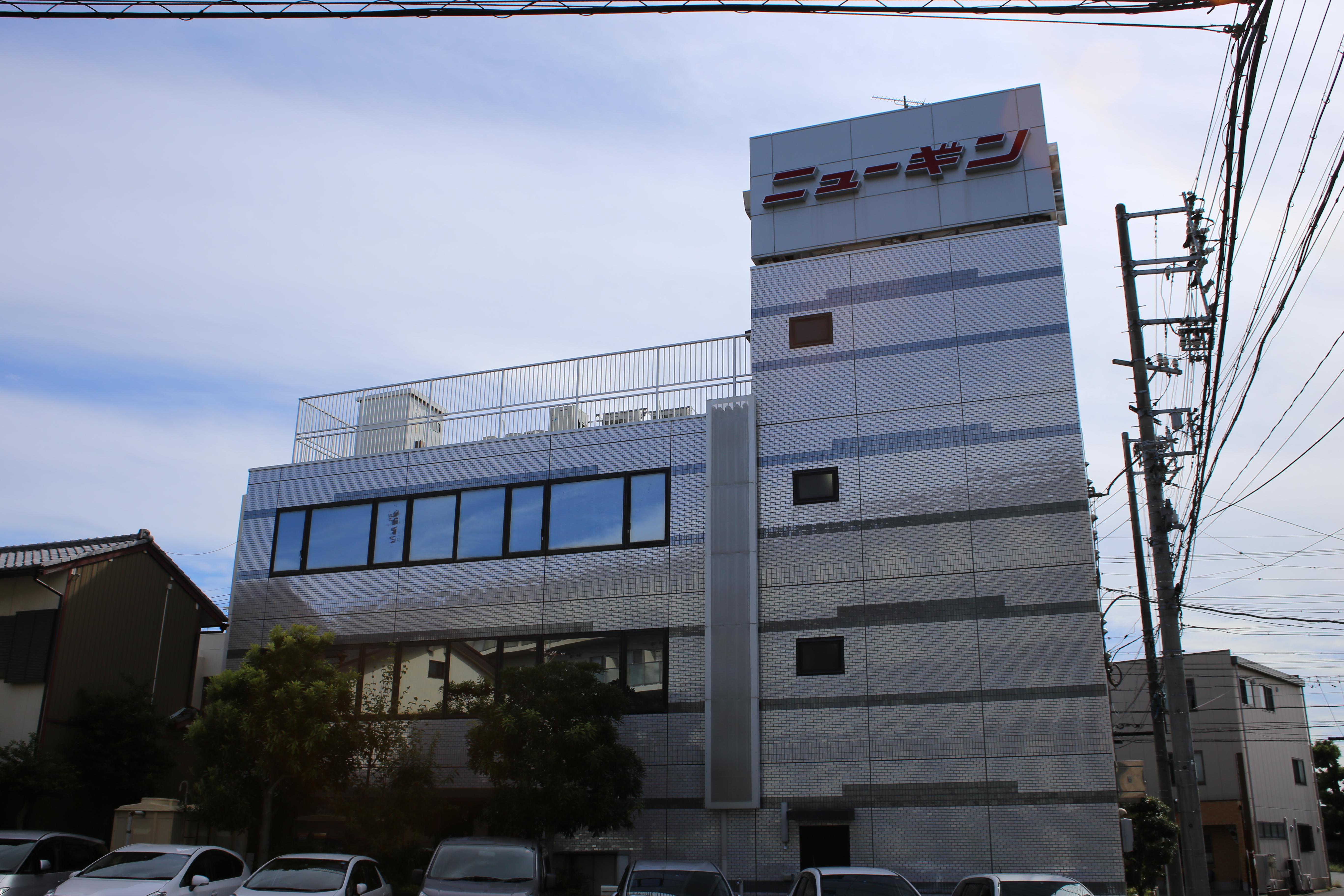 区 東京 本社 中央 パチンコ