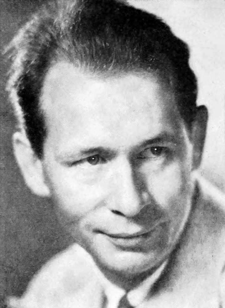 Nunnally Johnson in 1939