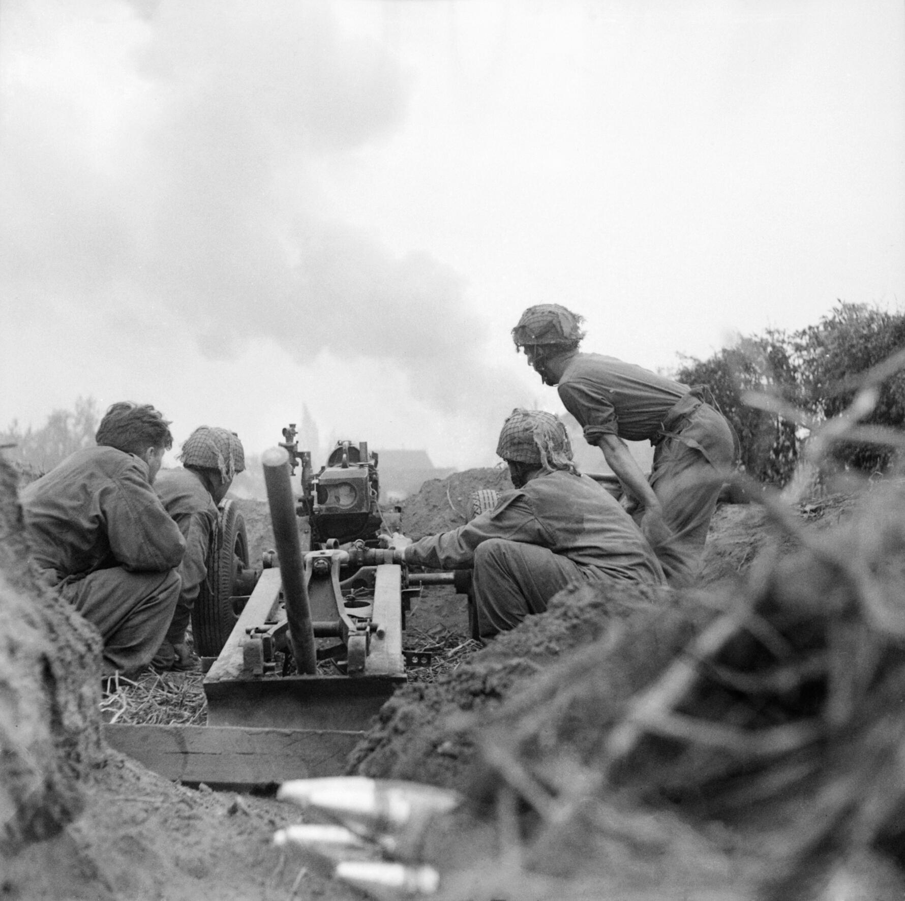 File:Operation 'market Garden' (the Battle For Arnhem)- 17 ... Pictures Market Garden