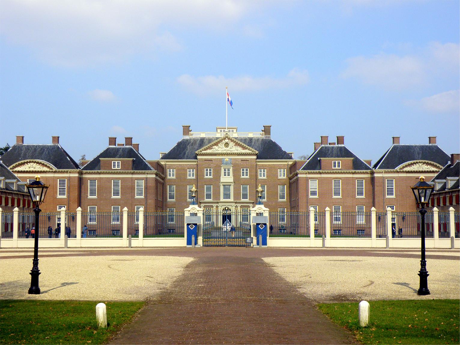 Kapel Paleis Het Loo.Paleis Het Loo Wikipedia