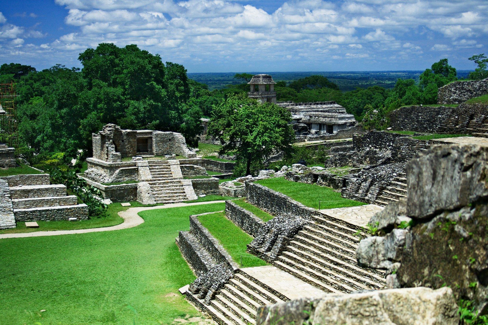 Mesoamerican architecture | Britannica.com