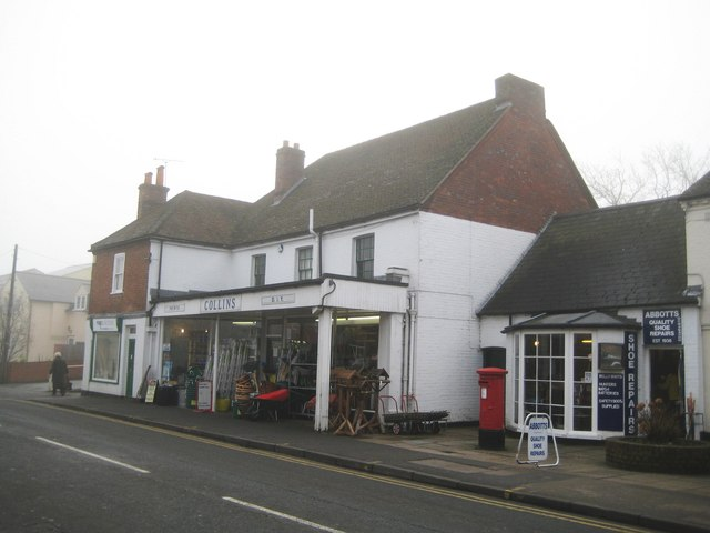 Shoe Repair Shops In Chester Va