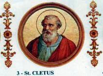 Anaklet I., Papst
