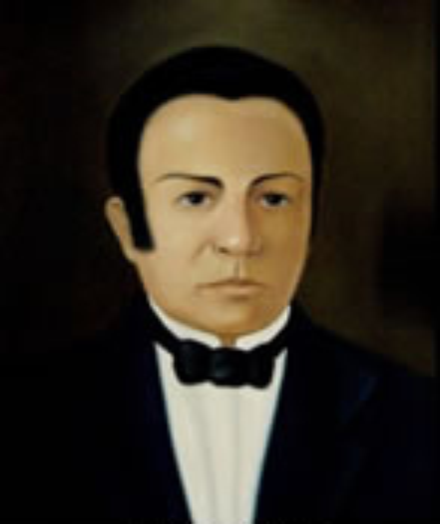 Patricio Rivas Nicaraguan politician