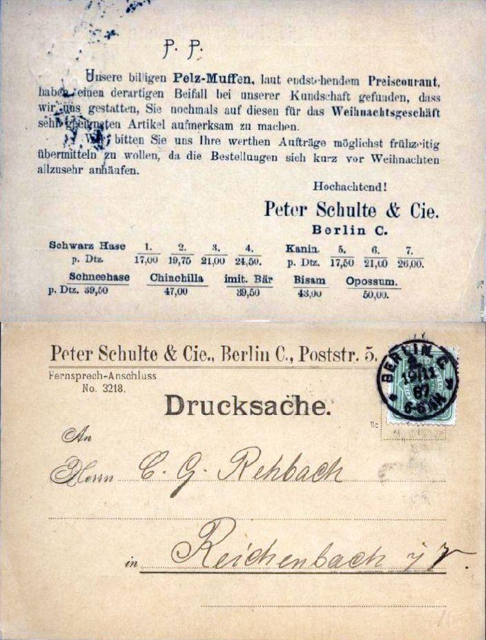 File:Peter Schulte & Cie., Berlin, Pelz-Werbekarte, 1887.jpg ...