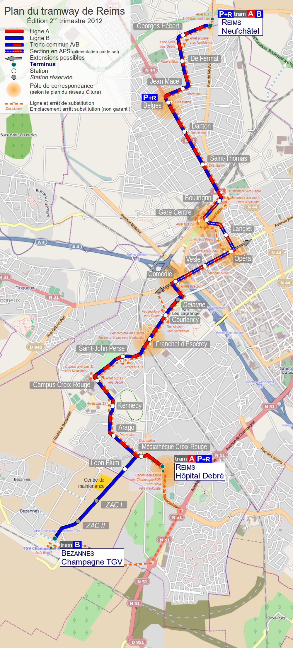 Datei:Plan tramway reims.png – Wikipedia
