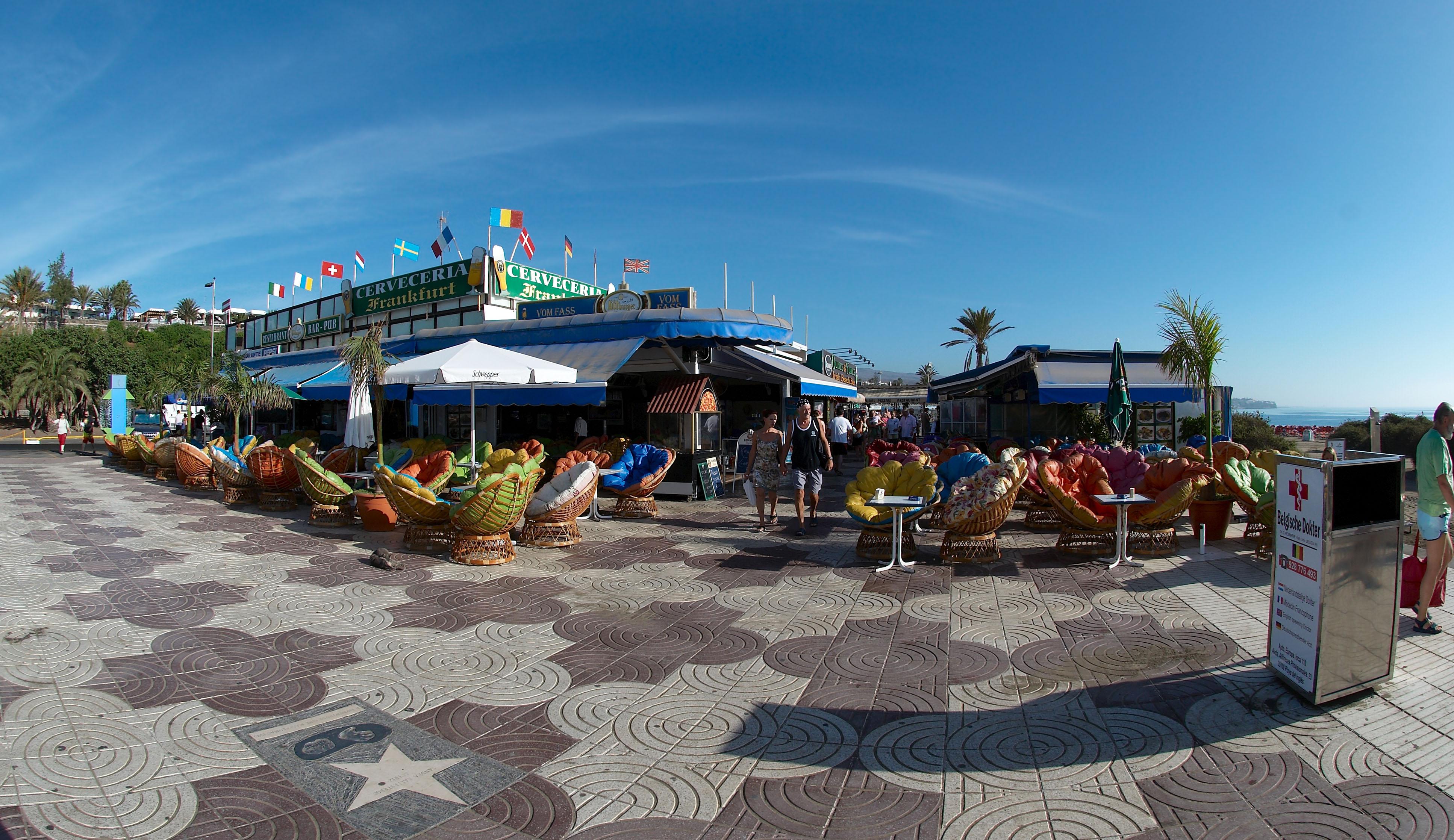 Boulevard City Beach