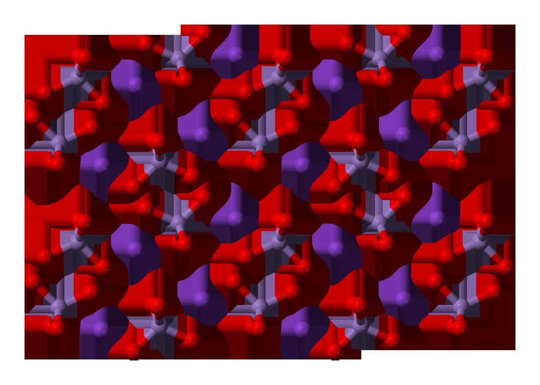 Potassium permanganate - Simple English Wikipedia, the ...