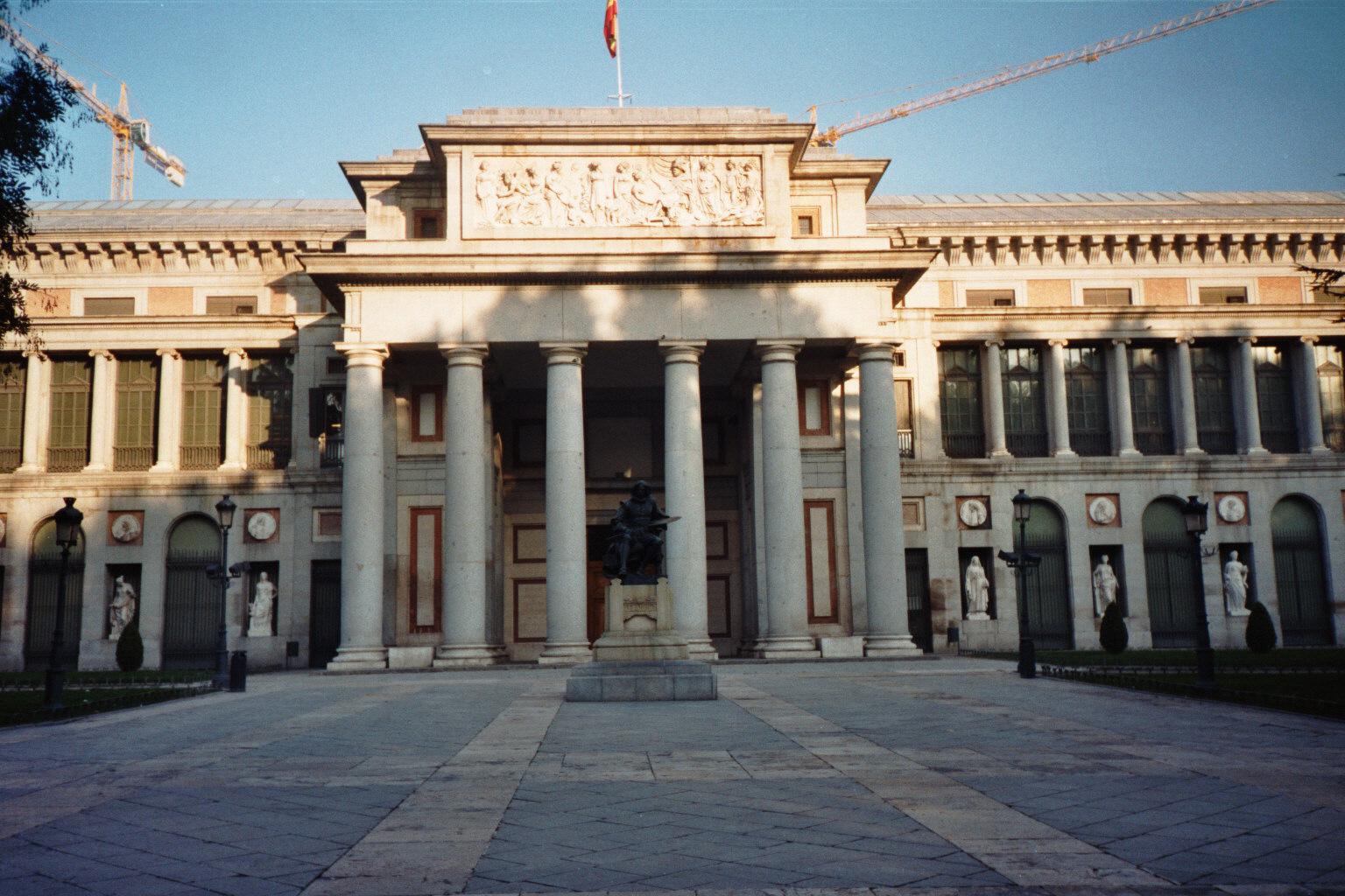 File:Prado Museum, Madrid 2.jpg
