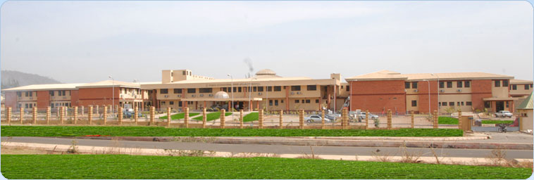 A hospital in Abuja, Nigeria's capital Primus International Superspeciality Hospital.jpg