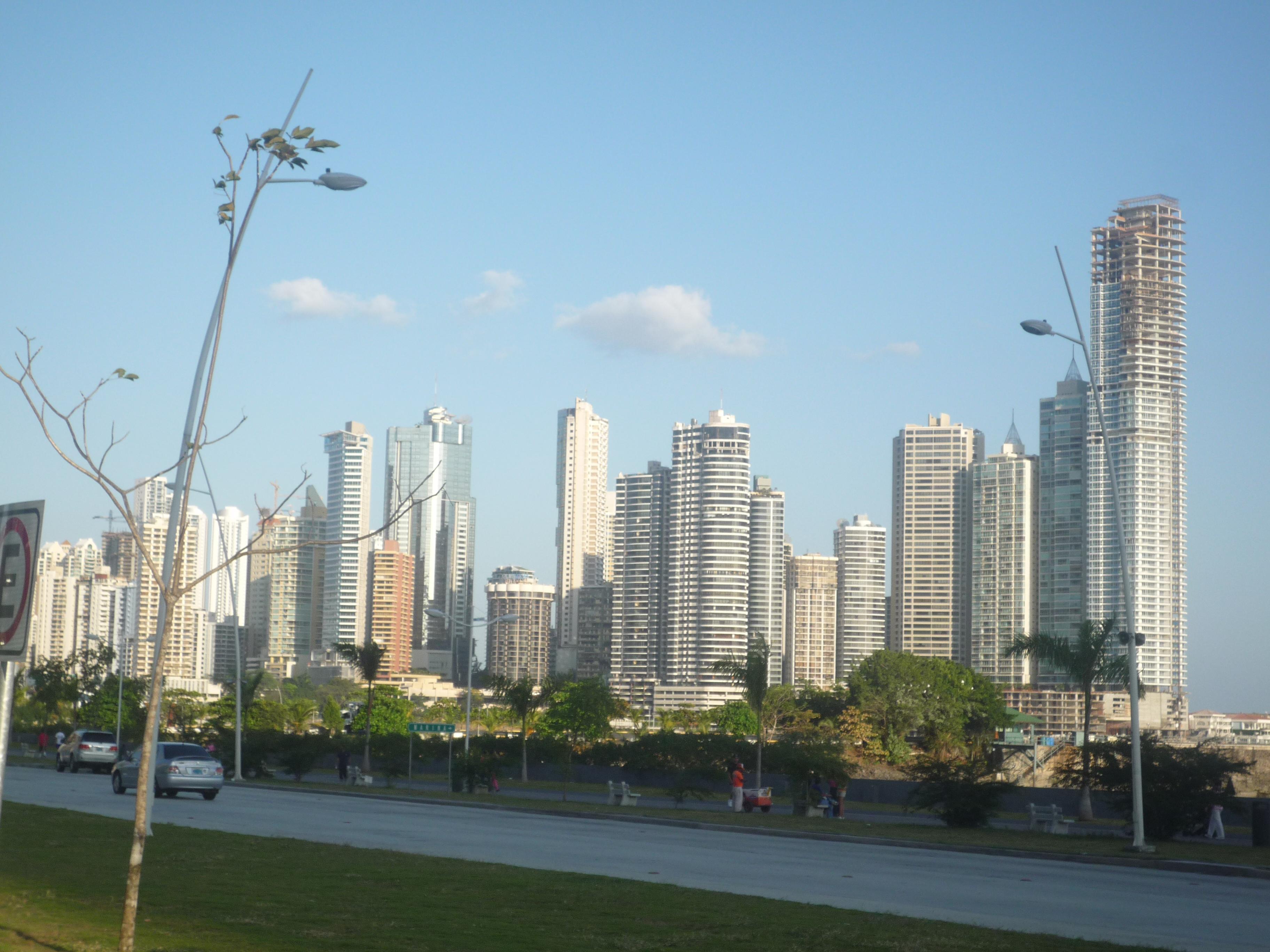 Panama City International Airport Car Rental
