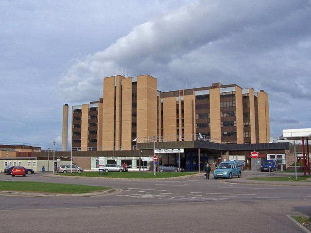 Raigmore Hospital Wikipedia