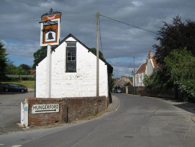 Ramsbury, Scholard's Lane - geograph.org.uk - 1409654