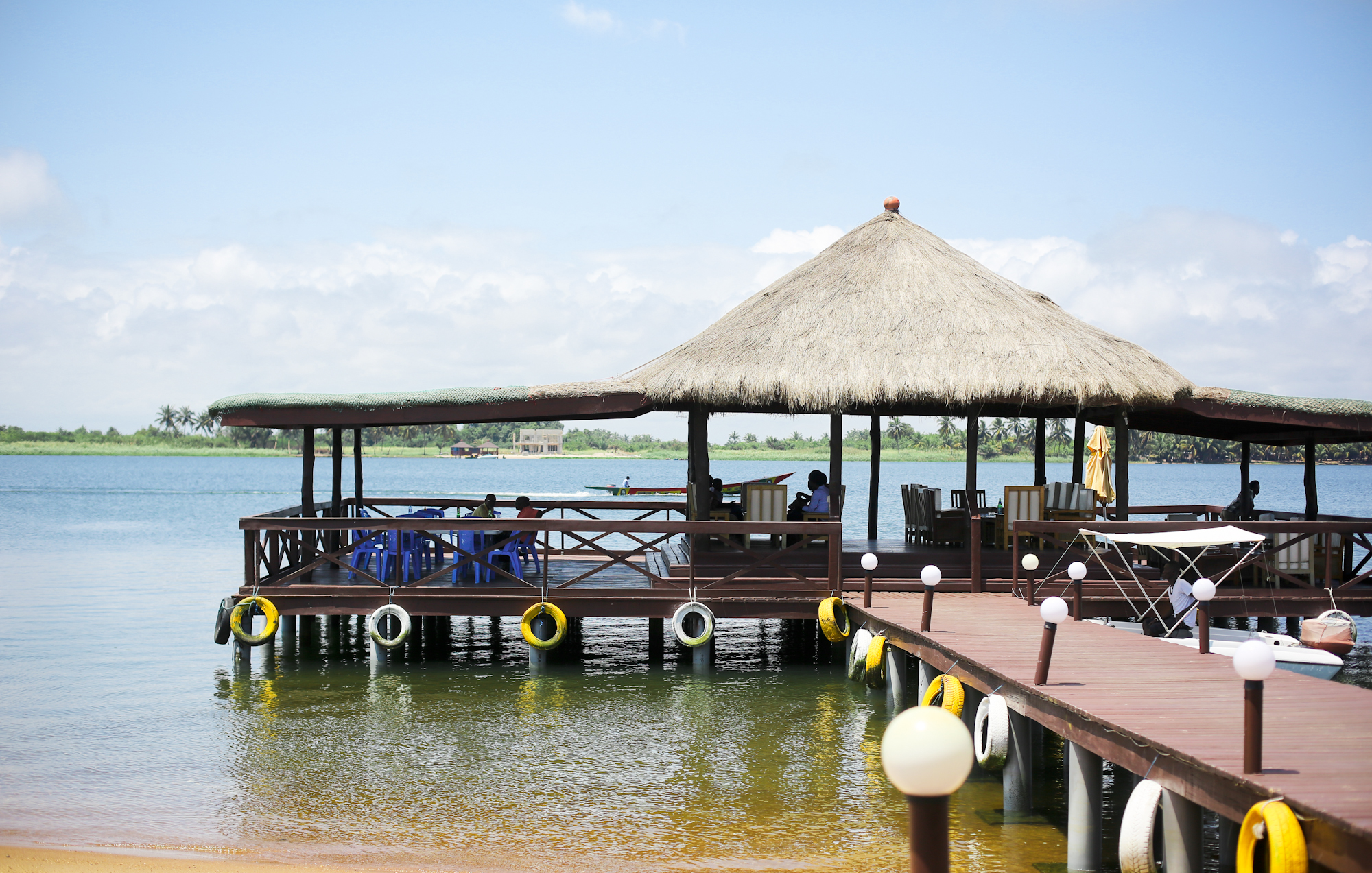 Beach Resorts In Siem Reap
