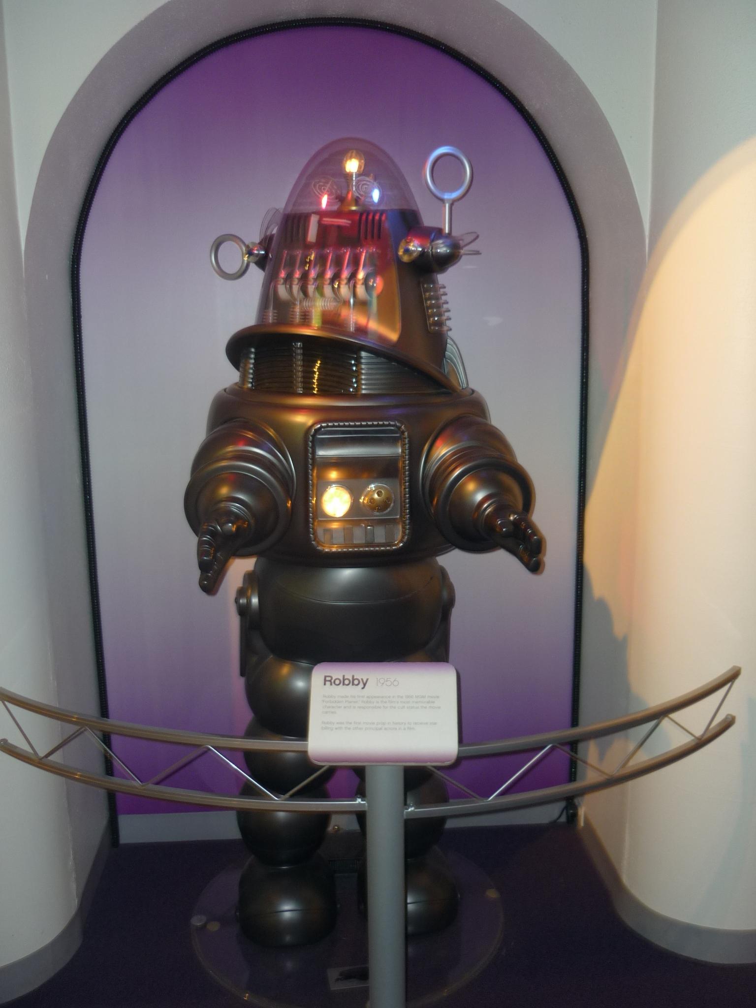 trois lois de la robotique � wikip233dia