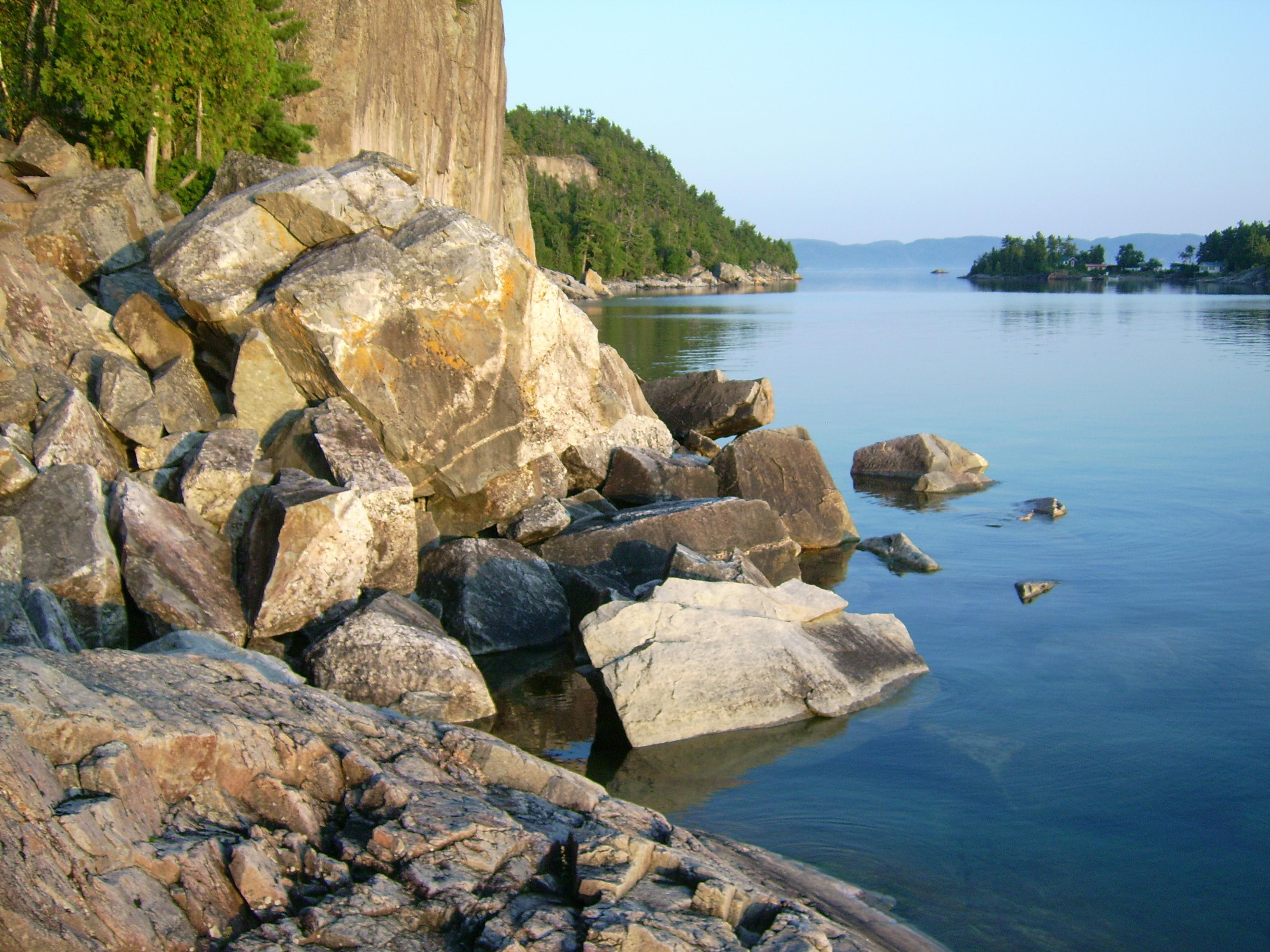 Rock Island State Park Il