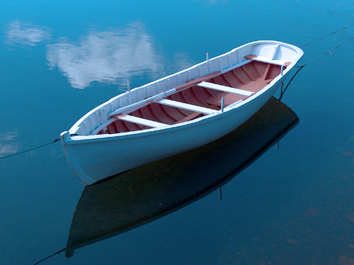 Rodney boat - Wikipedia