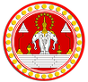 Royal Lao Government in Exile Coat of Arms.png