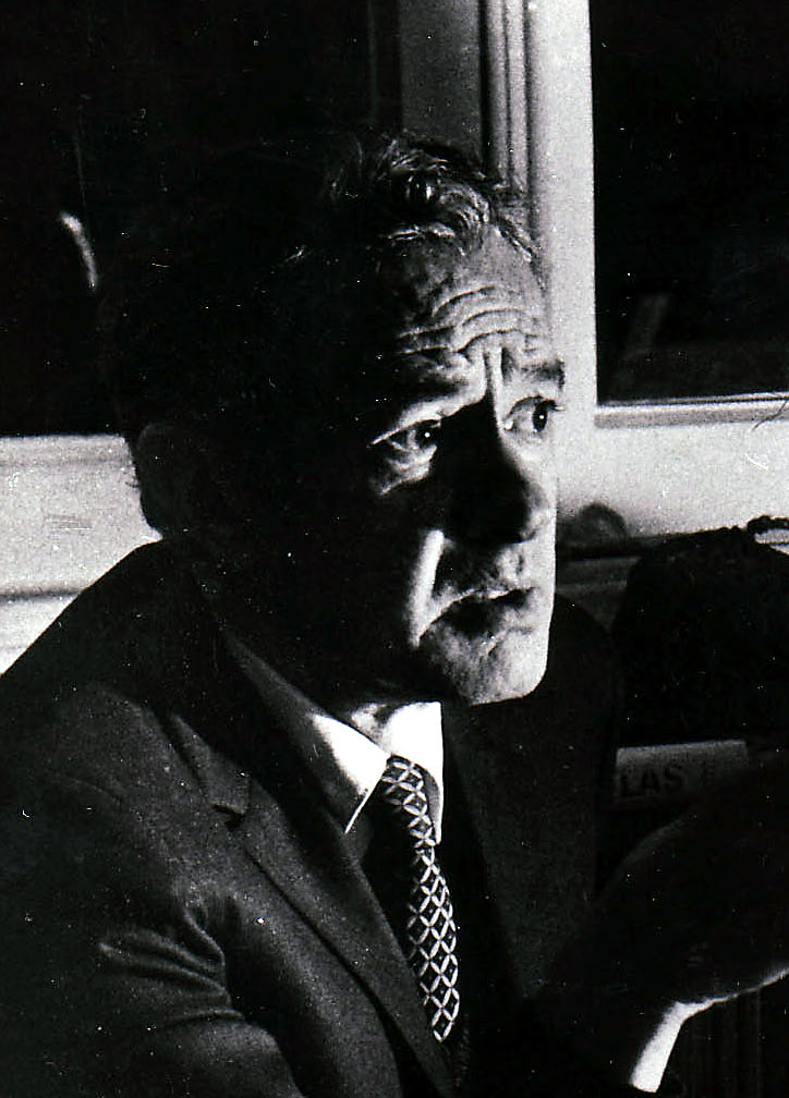 Image of Juan Rulfo from Wikidata