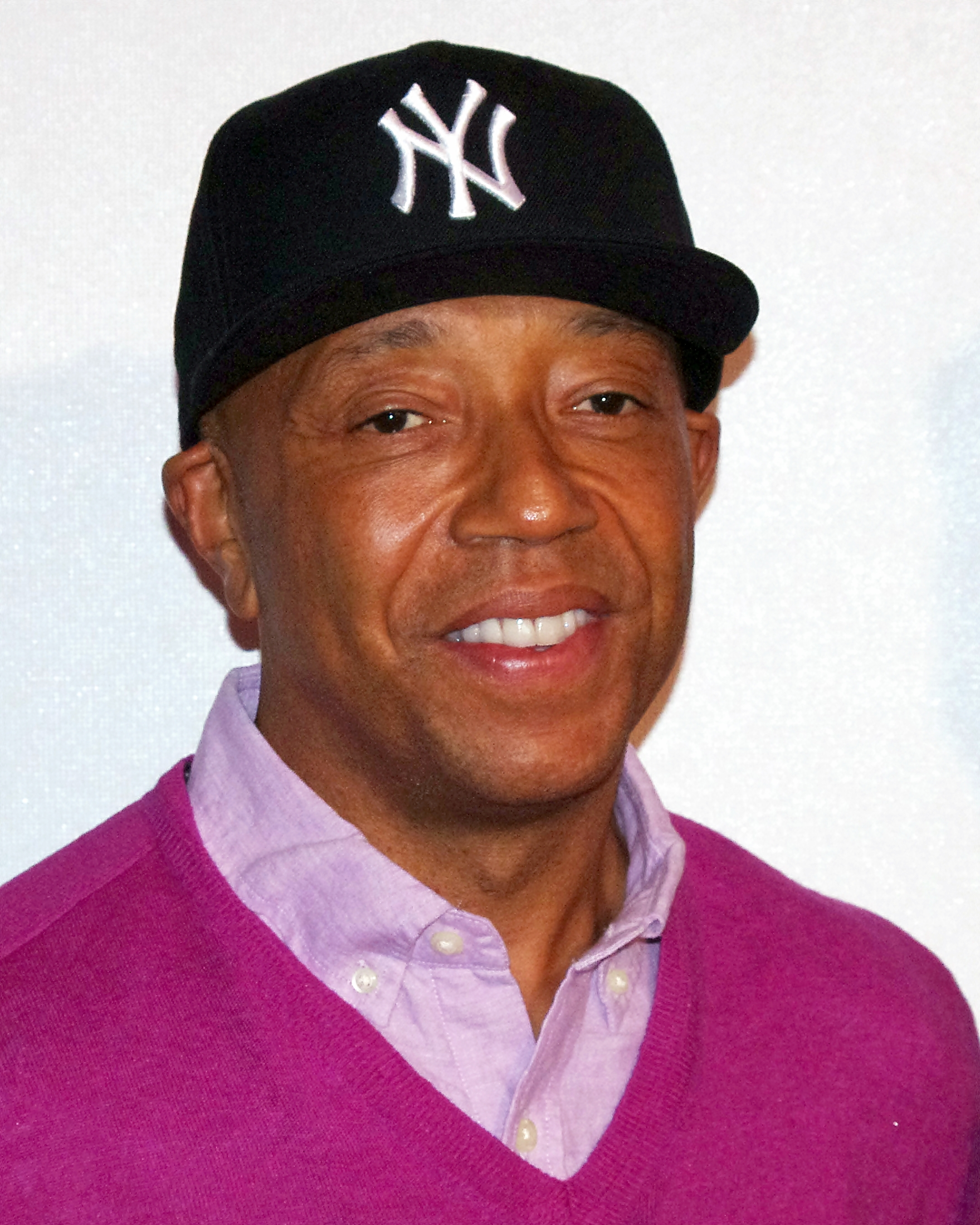russell simmons how tall
