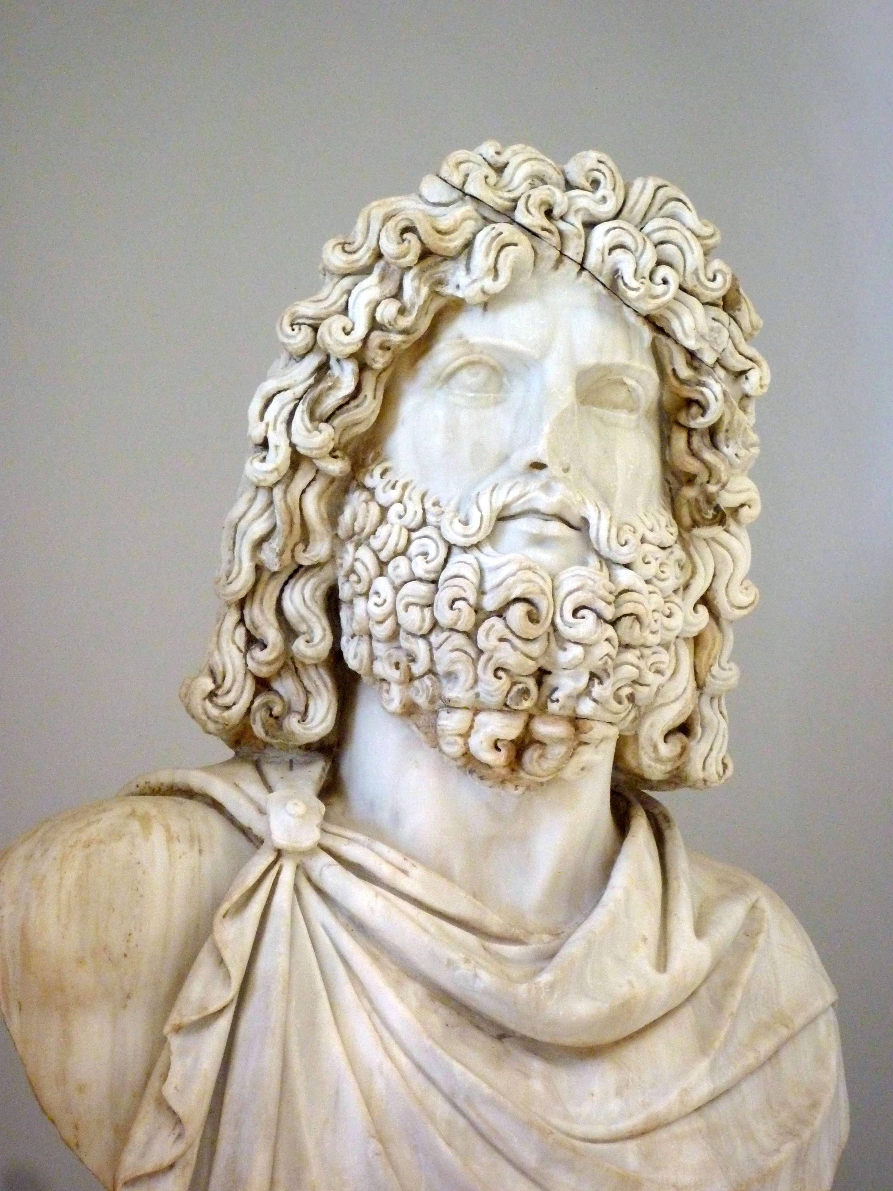 Zeus Bilder