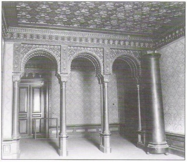 Sala Mauretańska 1965