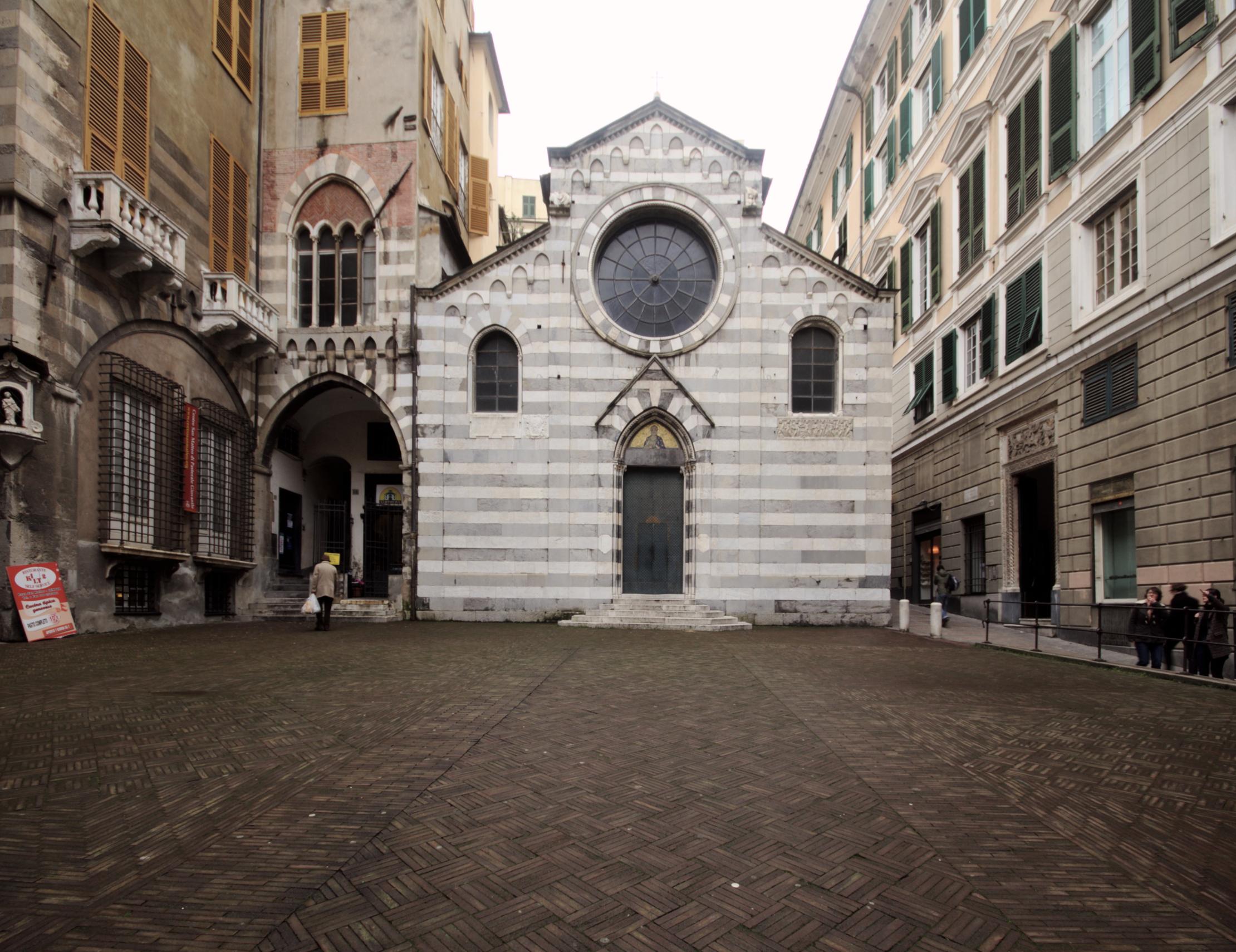 File:San Matteo - Genoa 2014.jpg - Wikimedia Commons
