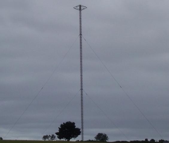 Torres de Arneiro
