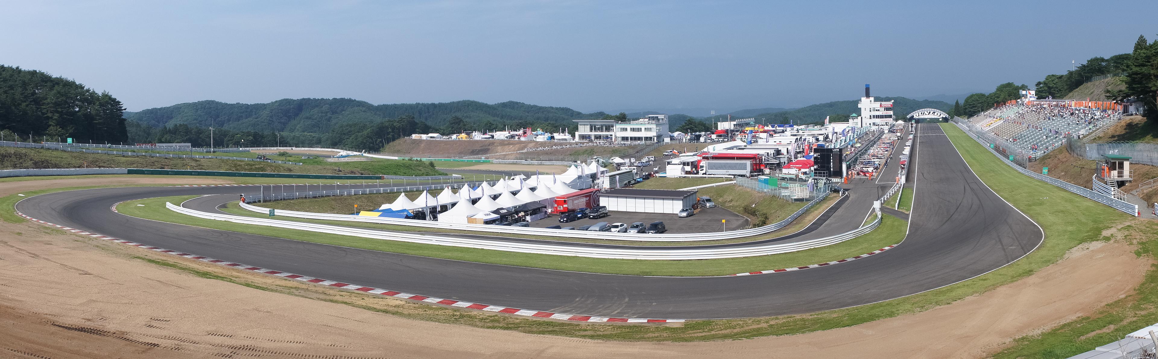 | PC2 INDYCAR T.III | Sanciones Sugo Sportsland GP Sportsland_SUGO_1st_section_2012
