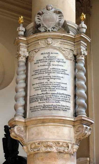 File:St Stephen Walbrook, Walbrook, City Of London EC4N 8BN   Monument