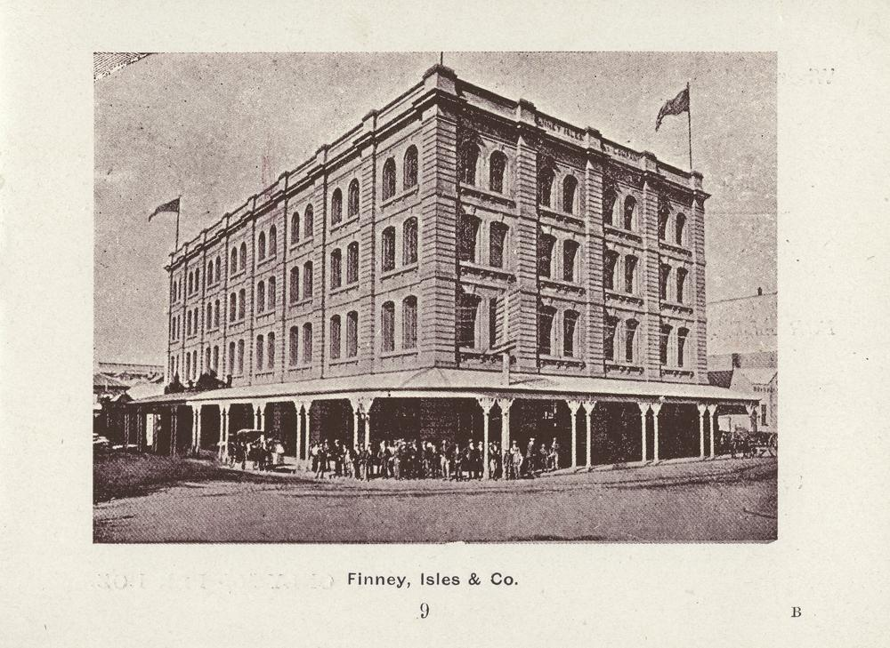 File statelibqld 2 258504 finney isles and company for Soft furnishing wikipedia