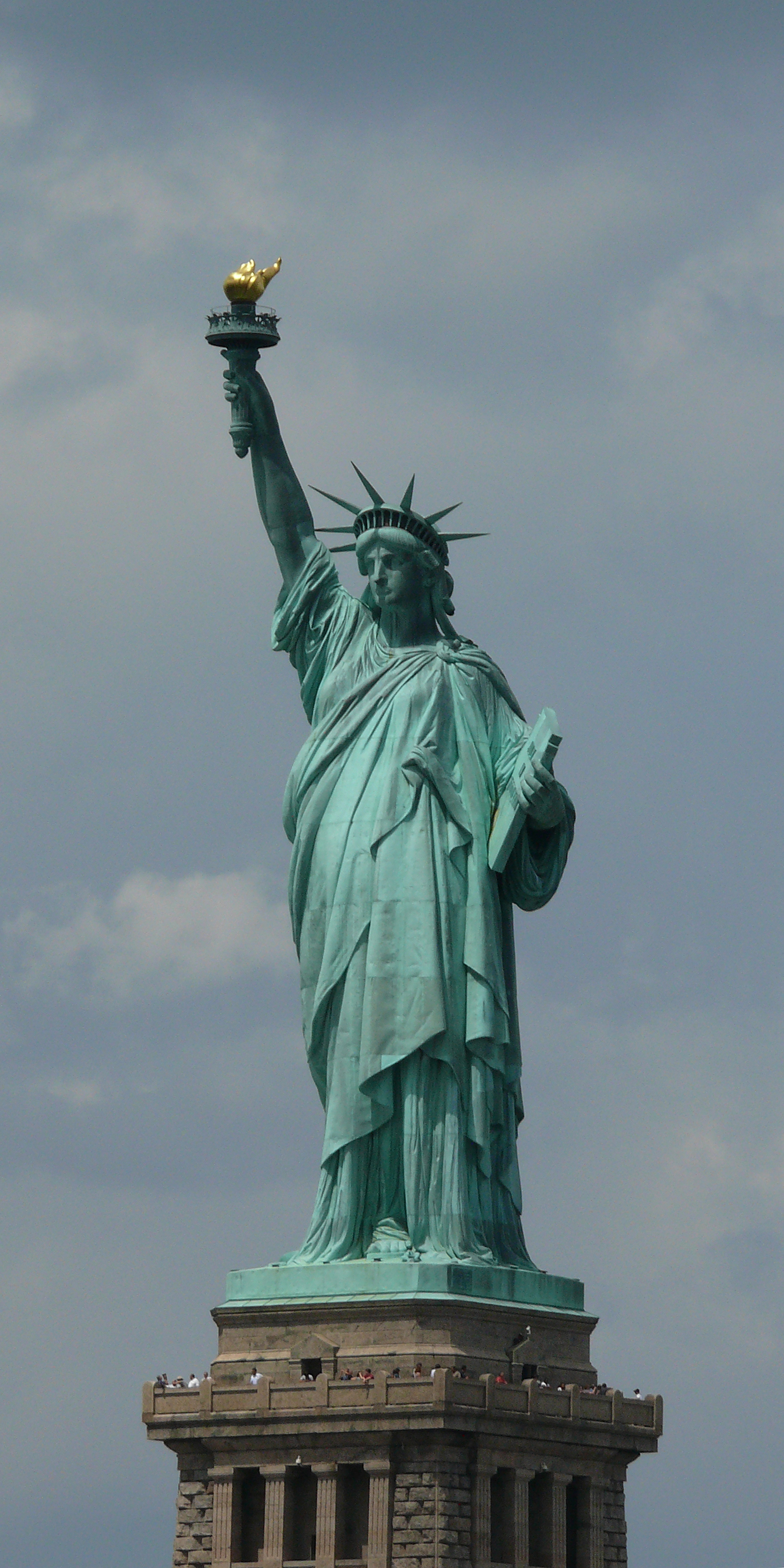 The Statue of Liberty: A Symbol of Freedom and French-American Friendship