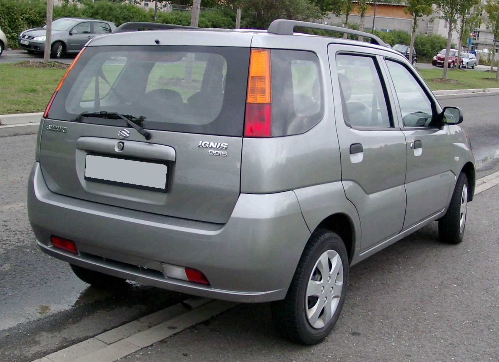 Suzuki Coolant Indonesia
