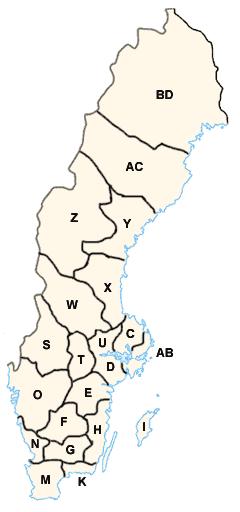 len i sverige kart Len i Sverige – Wikipedia len i sverige kart