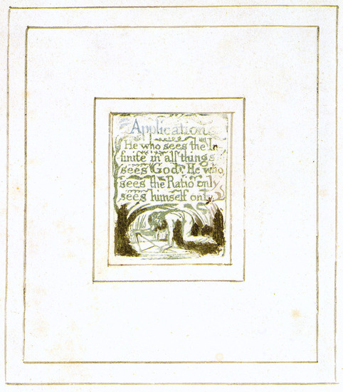 """william blake there is no natural religion All religions are one & there is no natural religion (illuminated manuscript with the original illustrations of william blake) : this carefully crafted ebook: """"all."""