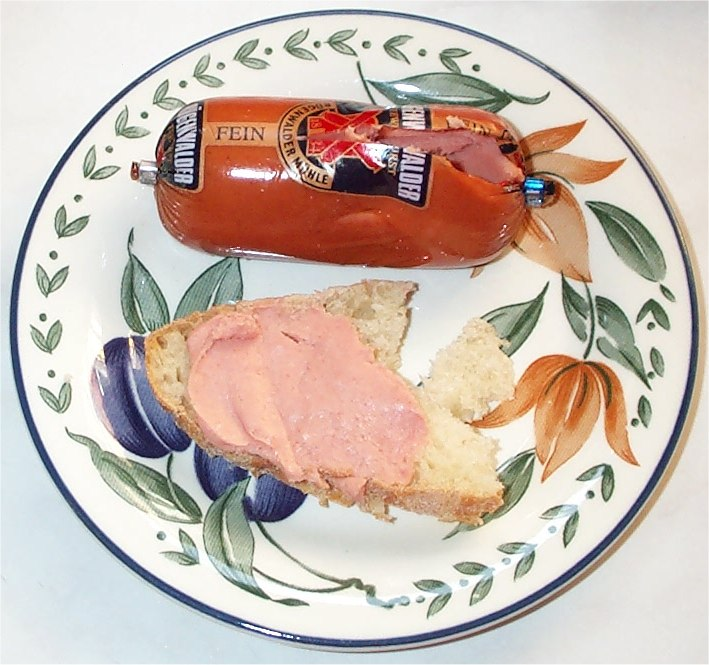 Teewurst - Wikipedia
