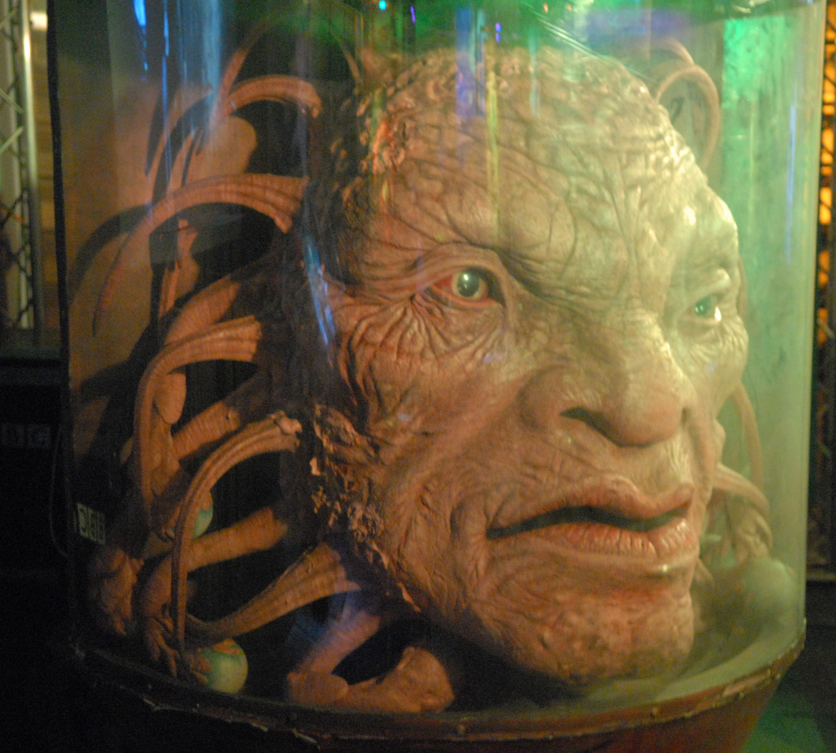 Fans think that Captain Jack becomes the Face of Boe