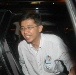 Chua Tian Chang Malaysian politician