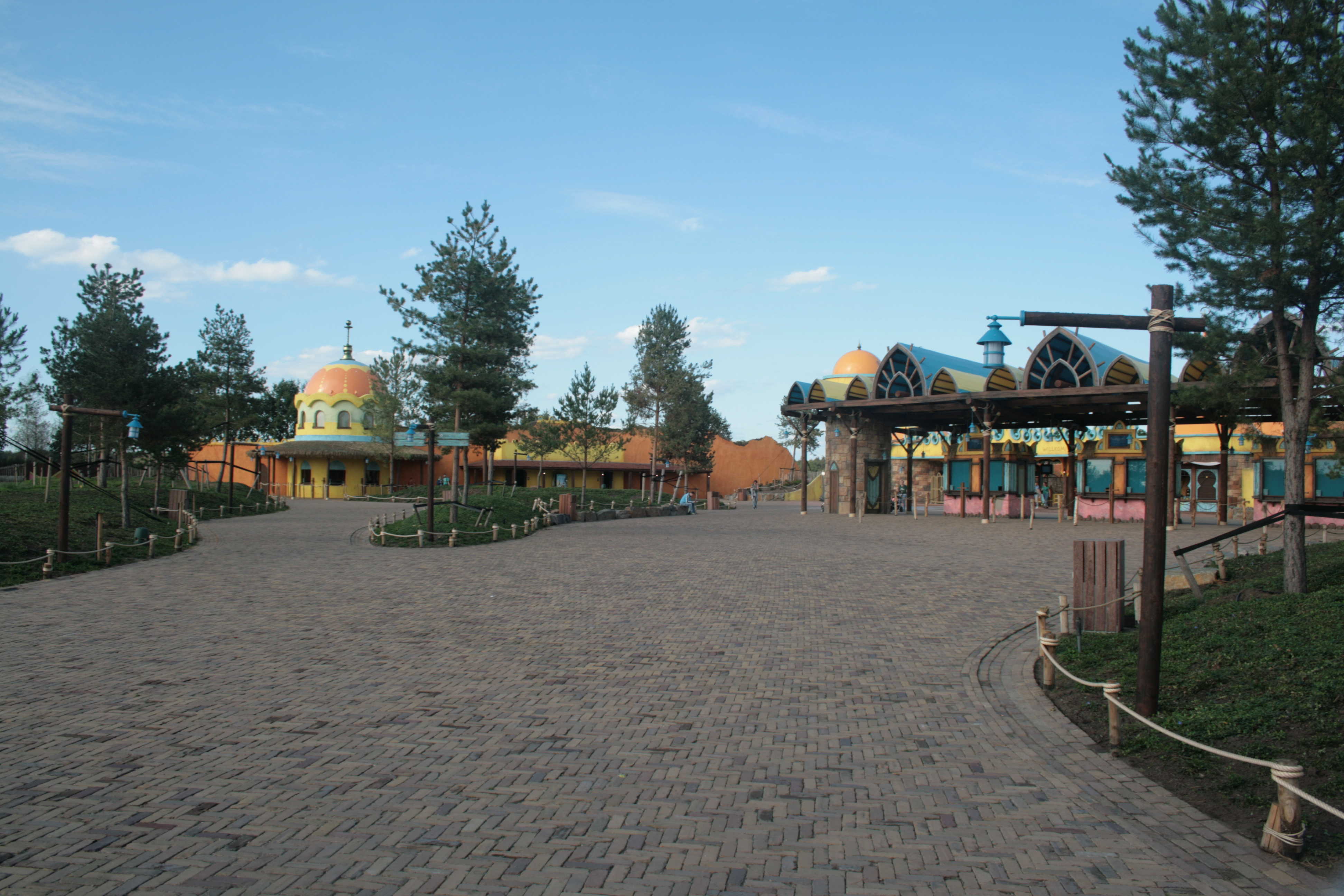 Toverland Entree.File Toverland Entree Jpg Wikimedia Commons