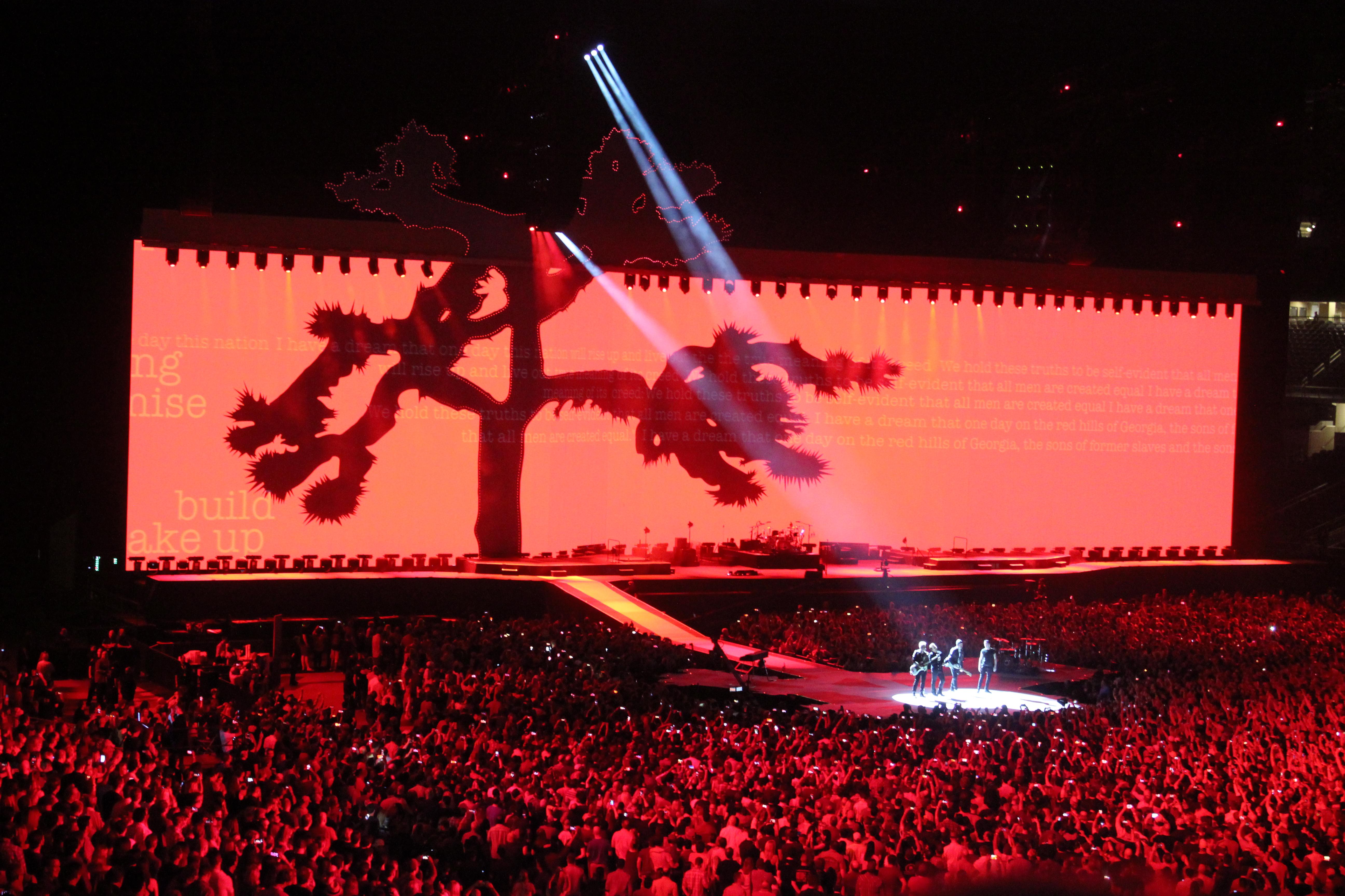MORUMBI BAIXAR 2006 U2 SHOW