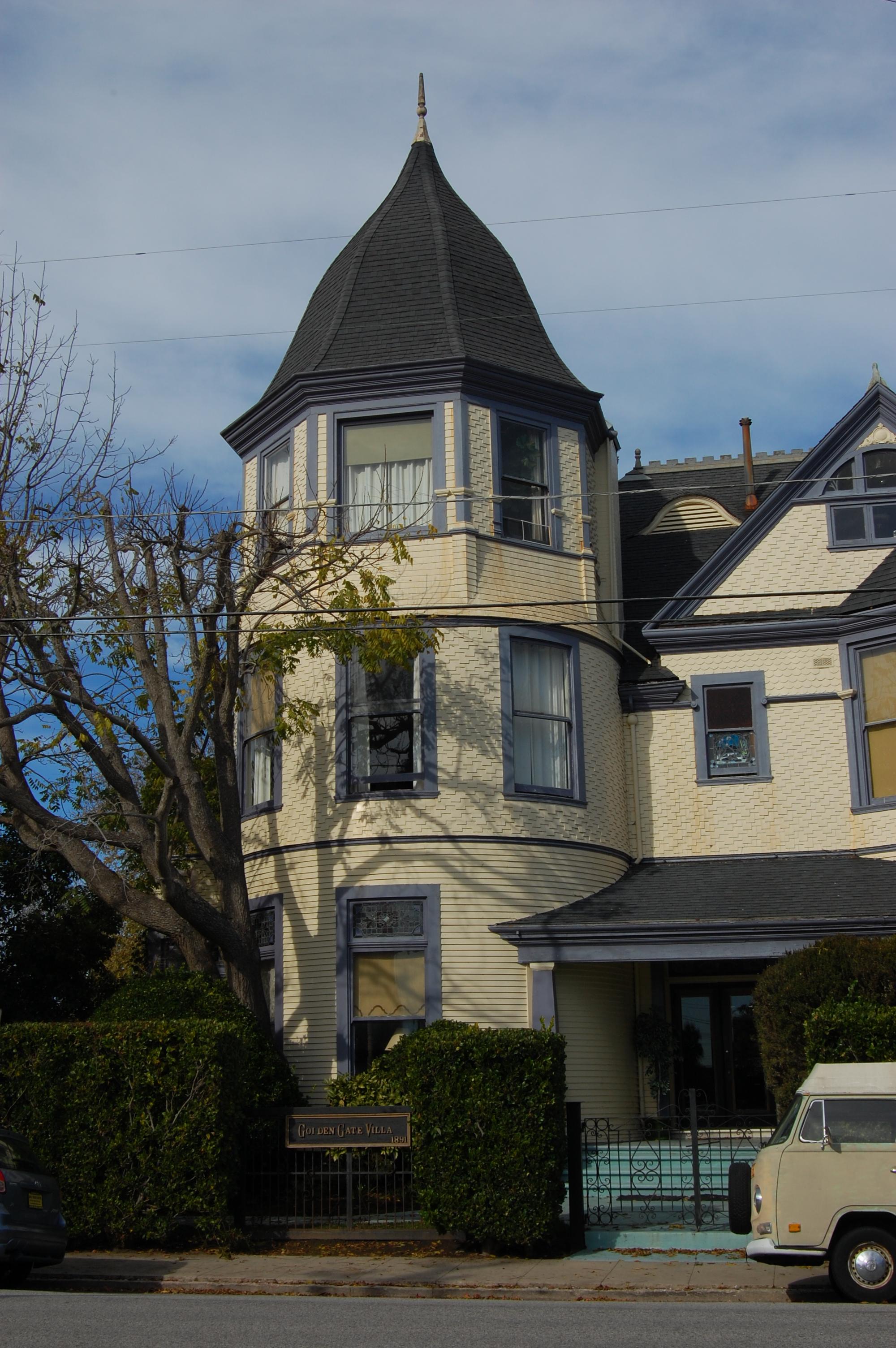 Santa Cruz California Familypedia
