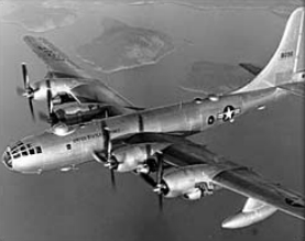 B-50 Superfortress