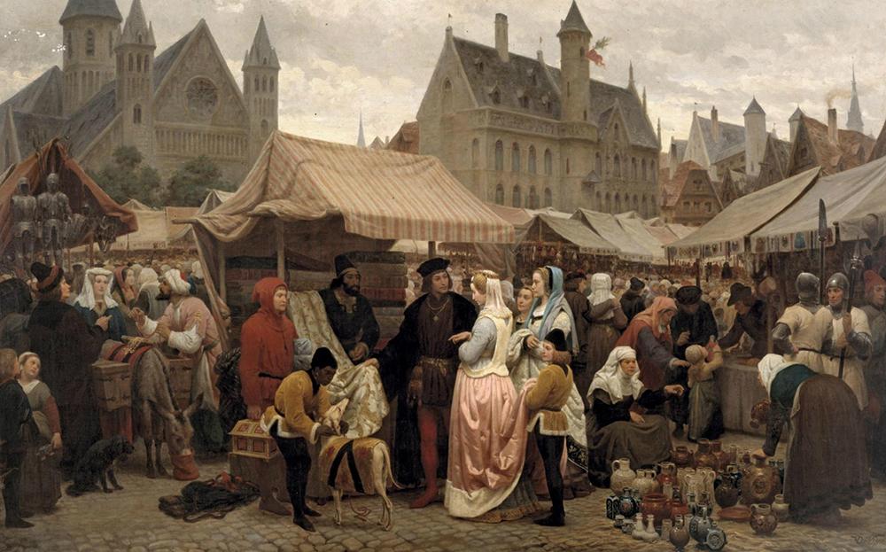 Location Costume Ville Richelieu