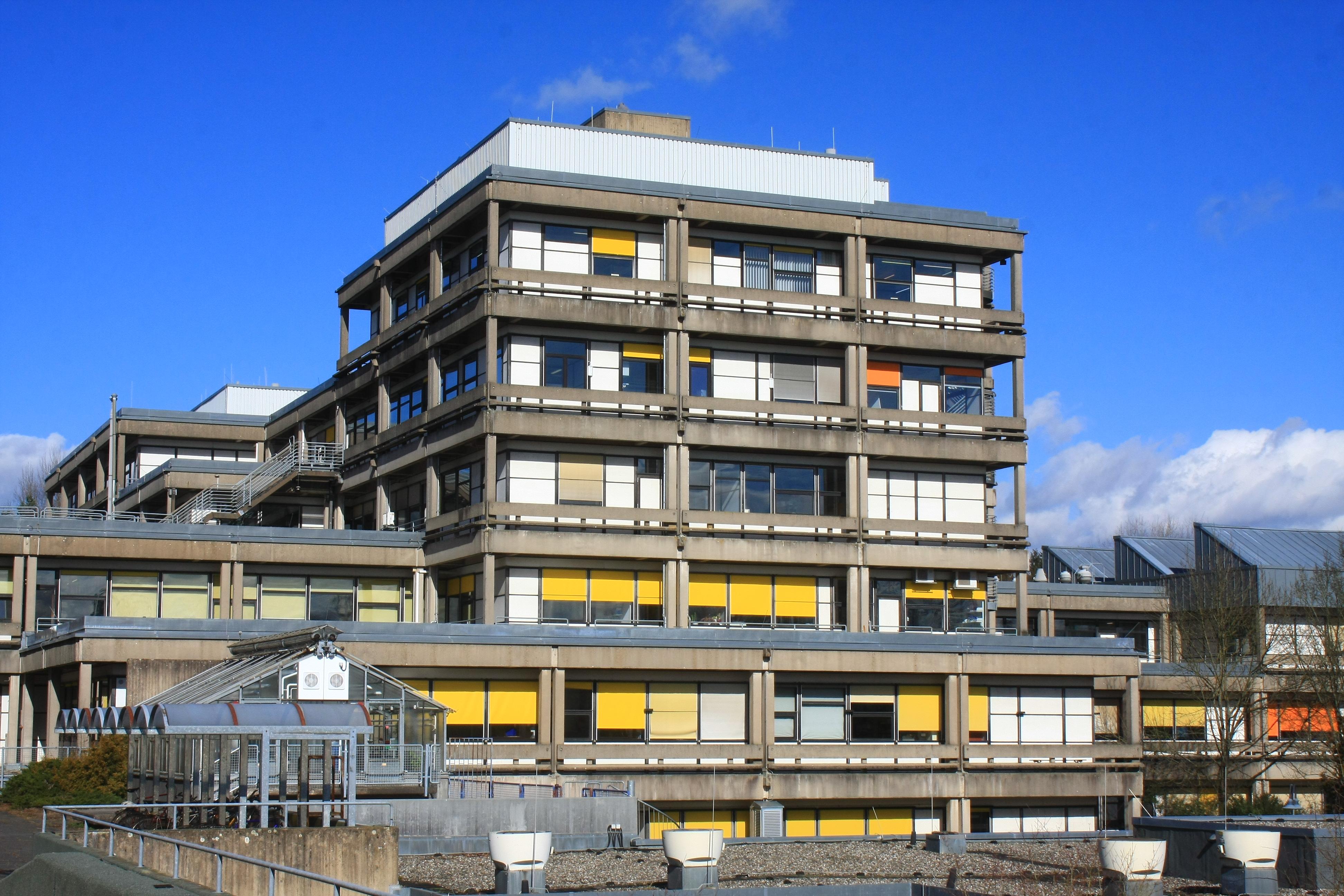 Image result for Wissenschaftliche Laboratorien in Darmstadt