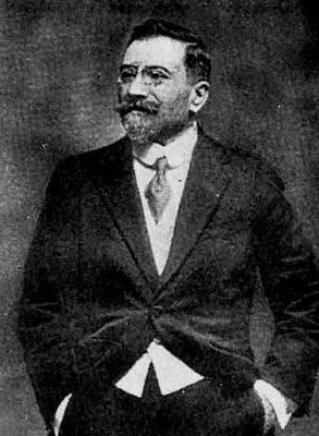 Vázquez de Mella y Fanjul, Juan (1861-1928)