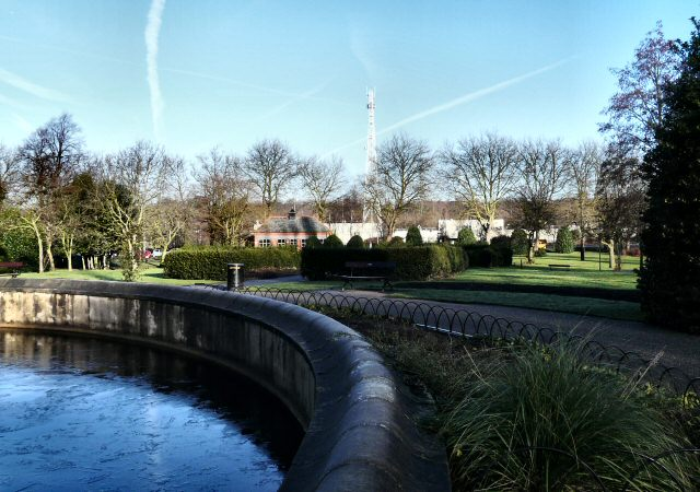 Vernon Park - geograph.org.uk - 1128570